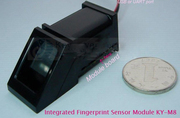 Integrated Fingerprint Sensor Module KY-M88I