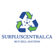 Surpluscentralcanada - Multivendor Marketplace